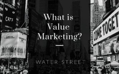 What is Value Marketing?