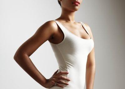perfect fit black woman